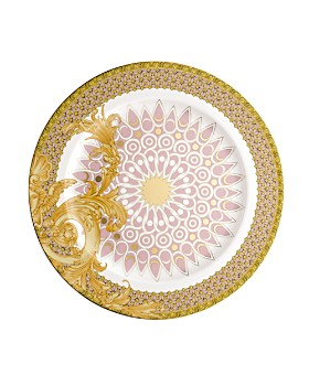 Rosenthal Meets Versace - Versace By Rosenthal Byzantine Dreams Service Plate