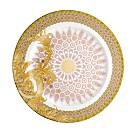 Rosenthal Meets Versace Byzantine Dreams Service Plate