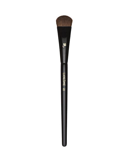 Lancôme - All Over Eyeshadow Brush #22