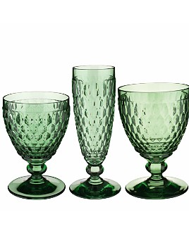 Villeroy & Boch - Boston Glassware Collection