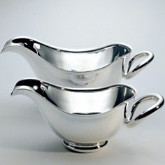 "Christofle ""Vertigo"" Large Gravy Boat - Bloomingdale's_0"