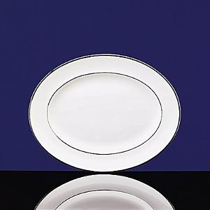 Wedgwood Sterling Platter, 13.75