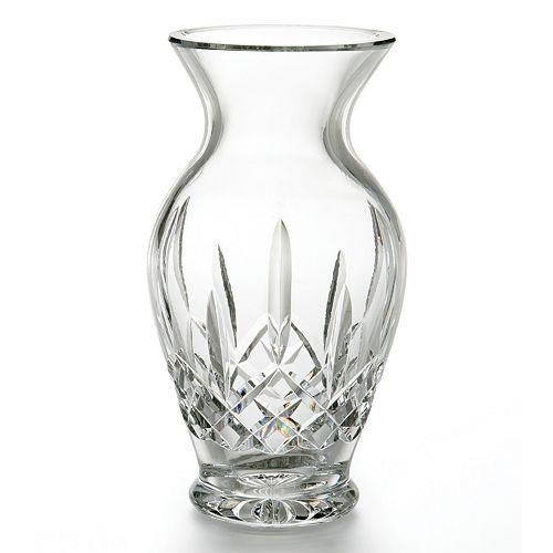 Waterford Crystal Lismore Vases Bloomingdales