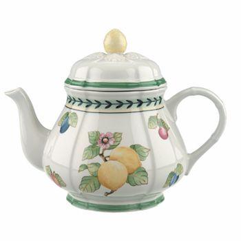 Villeroy & Boch - French Garden Fleurence Teapot