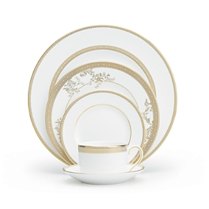 vera wang vera wang wedgwood vera lace open vegetable bowl