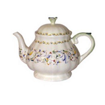 Gien France - Toscana Teapot