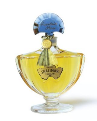 Shalimar Perfume .25 oz.