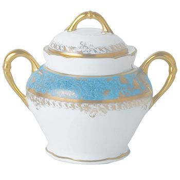 Bernardaud - Eden Sugar Bowl