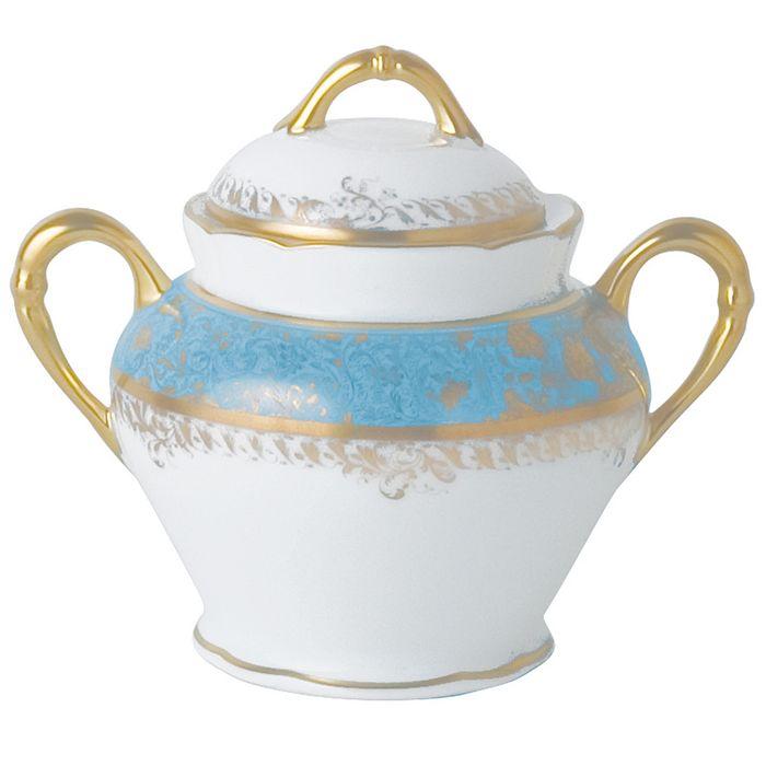 Bernardaud - Eden Sugar Bowl
