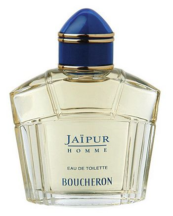 Boucheron - Jaïpur Homme Eau De Toilette Spray 3.4 oz.
