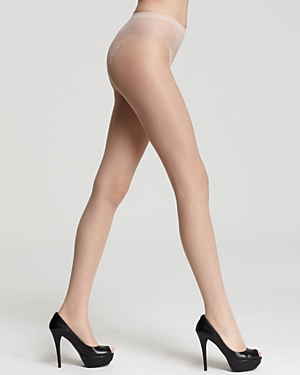 Toeless Tights