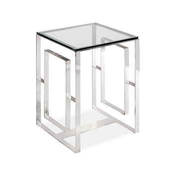 Bloomingdale's - Jennifer End Table - 100% Exclusive