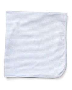 Kissy Kissy - Infant Boys' Stripe Blanket