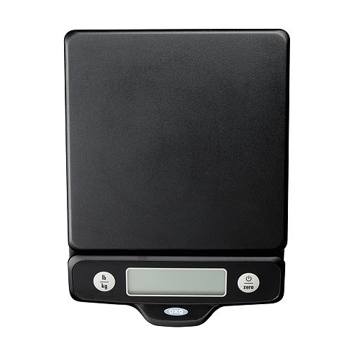 OXO - Good Grips 5-Pound Food Scale