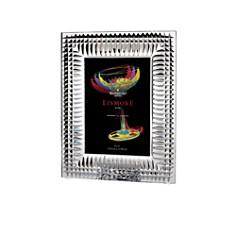 """Waterford Lismore Diamond 5"""" x 7"""" Frame - Bloomingdale's Registry_0"""