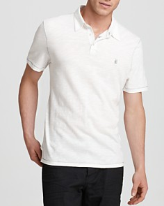 John Varvatos USA Peace Polo - Slim Fit - Bloomingdale's_0