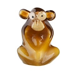 Kosta Boda My Wide Life Shock the Monkey - Bloomingdale's Registry_0