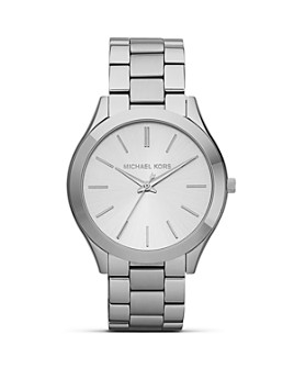 Michael Kors - Slim Runway Watch, 42mm