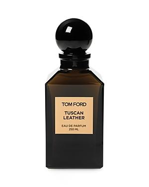 Tom Ford Tuscan Leather Eau de Parfum Decanter 8.4 oz