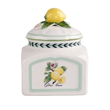 $Villeroy & Boch French Garden Charm Spice Canister - Bloomingdale's