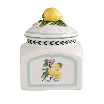 Villeroy & Boch - French Garden Charm Spice Canister