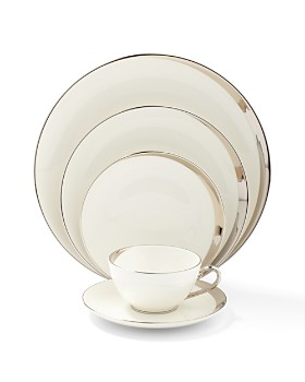 Pickard China - Crescent Dinnerware