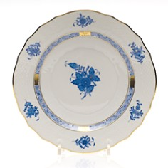 Herend Chinese Bouquet Salad Plate, Blue - Bloomingdale's_0