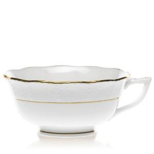 Herend Golden Edge Tea Cup
