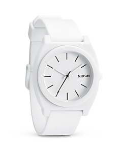 Nixon The Time Teller P Watch, 47.75 x 39.25mm - Bloomingdale's_0