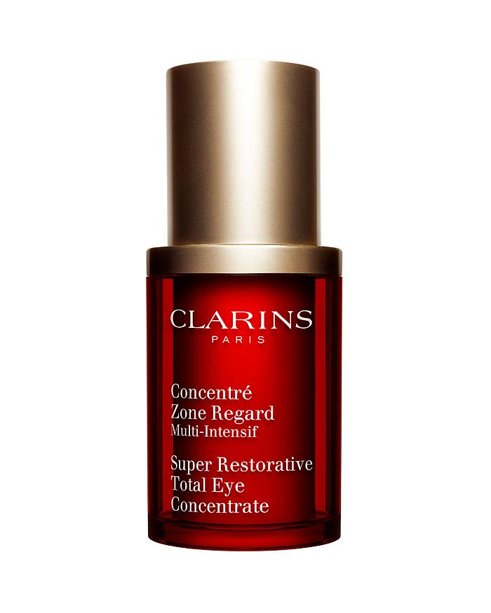 Clarins - Super Restorative Total Eye Concentrate