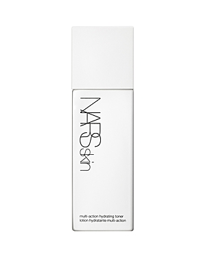 This alcohol-free toner hydrates, smooths and brightens the complexion, helping promote the benefits of Nars serums and moisturizers. Formulated with Nars exclusive Light Reflecting Complex, a splash of this multi-action treatment instantly refreshes and tones, refining the appearance of pores for a smooth and even appearance. Skin is awakened and revitalized. This non-drying formula is infused with hydrating ingredients to keep skin soft and supple. It speeds skin\\\'s natural cell turnover, brigh
