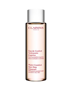 Clarins Water Comfort One-Step Cleanser for Normal or Dry Skin - Bloomingdale's_0