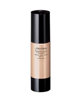 Shiseido - Radiant Lifting Foundation SPF 17