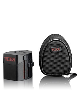 Tumi - Ungrounded Travel Adapter