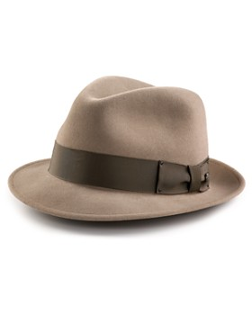 Bailey of Hollywood - Perry Center Dent Hat