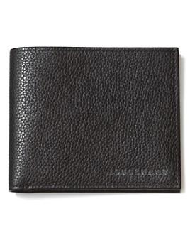 Longchamp - Le Foulonné Bifold Wallet