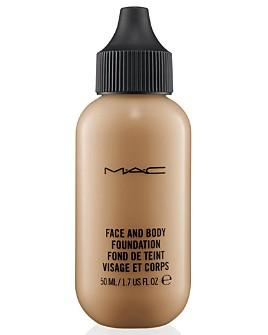 M·A·C - Studio Face & Body Foundation