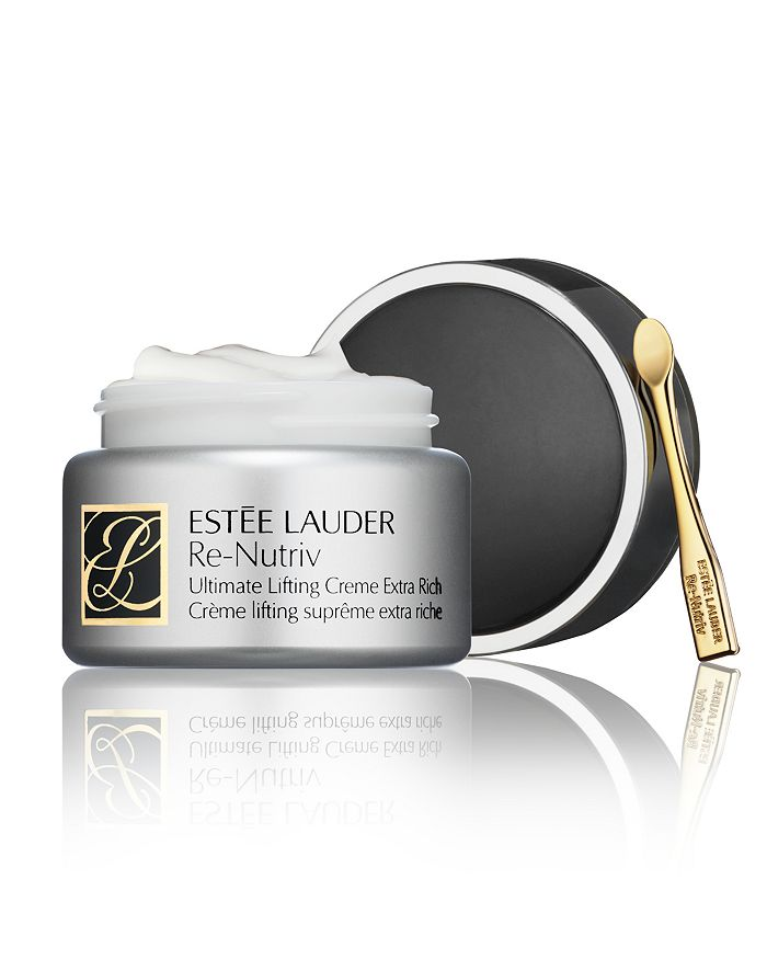 Estée Lauder - Re-Nutriv Ultimate Lift Age-Correcting Creme Rich
