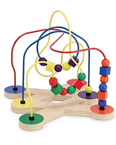 Melissa & Doug Bead Maze - Ages 1+ - Bloomingdale's_0
