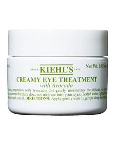 Kiehl's Since 1851 - Creamy Eye Treatment with Avocado 0.95 oz.
