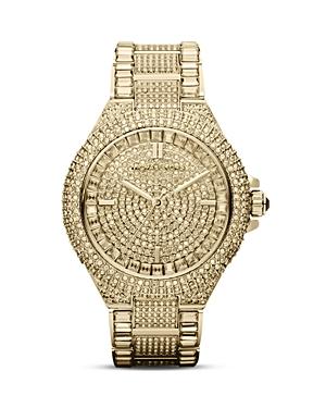 Michael Kors Camille Watch, 44mm