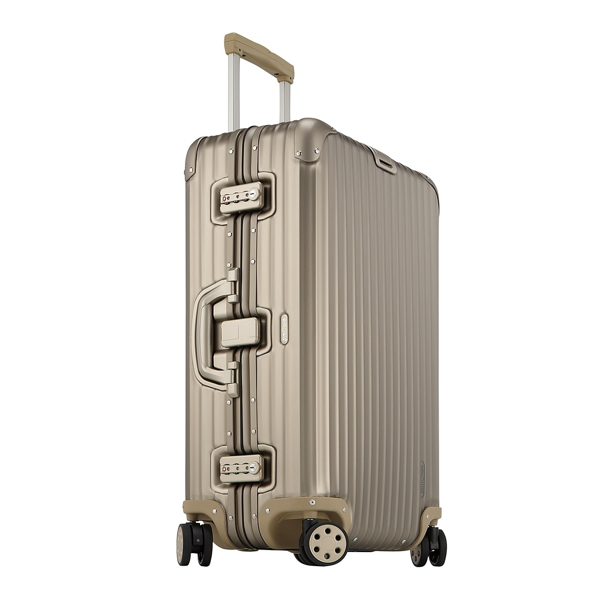 wheel black suitcase rimowa cabins stealth topas multiwheel cabin