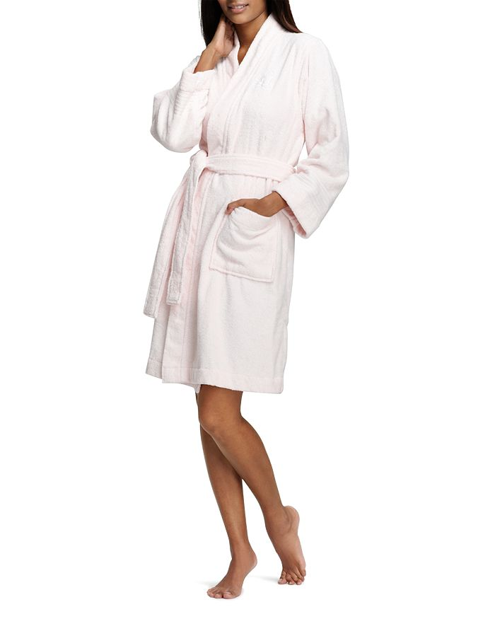 64c6850477 Ralph Lauren - The Greenwich Terry Robe