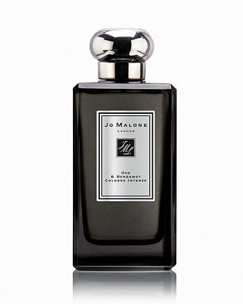Jo Malone London - Oud & Bergamot Cologne Intense 3.4 oz.