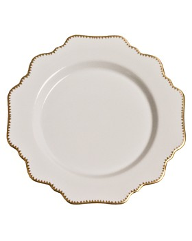 Anna Weatherley - Anna Weatherly Simply Anna Antique Salad Plate
