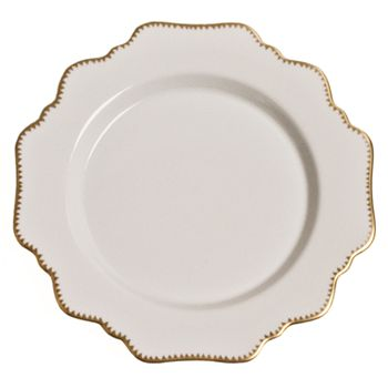 Anna Weatherley - Simply Anna Antique Salad Plate