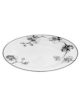 Michael Aram - Black Orchid Dinner Plate
