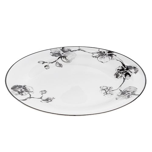 Michael Aram - Black Orchid Dinner Plate