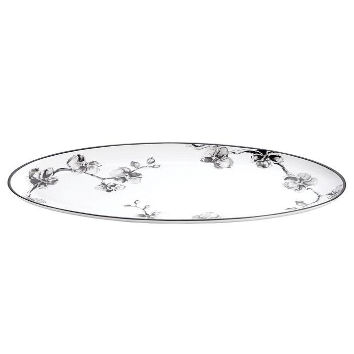 Michael Aram - Black Orchid Serving Platter