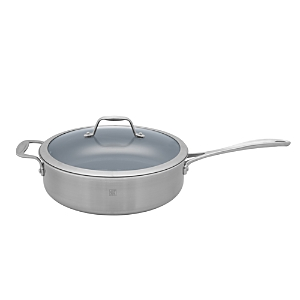 Zwilling J.a. Henckels Spirit 5-Quart Saute Pan with Lid